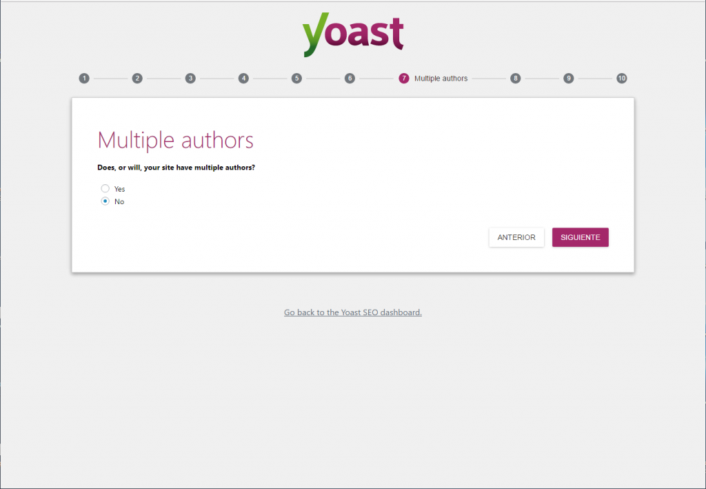 Yoast SEO - MM-marketing