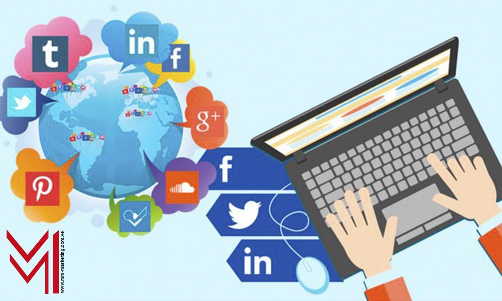 tu trabajo ideal en las redes sociales - mm-marketing