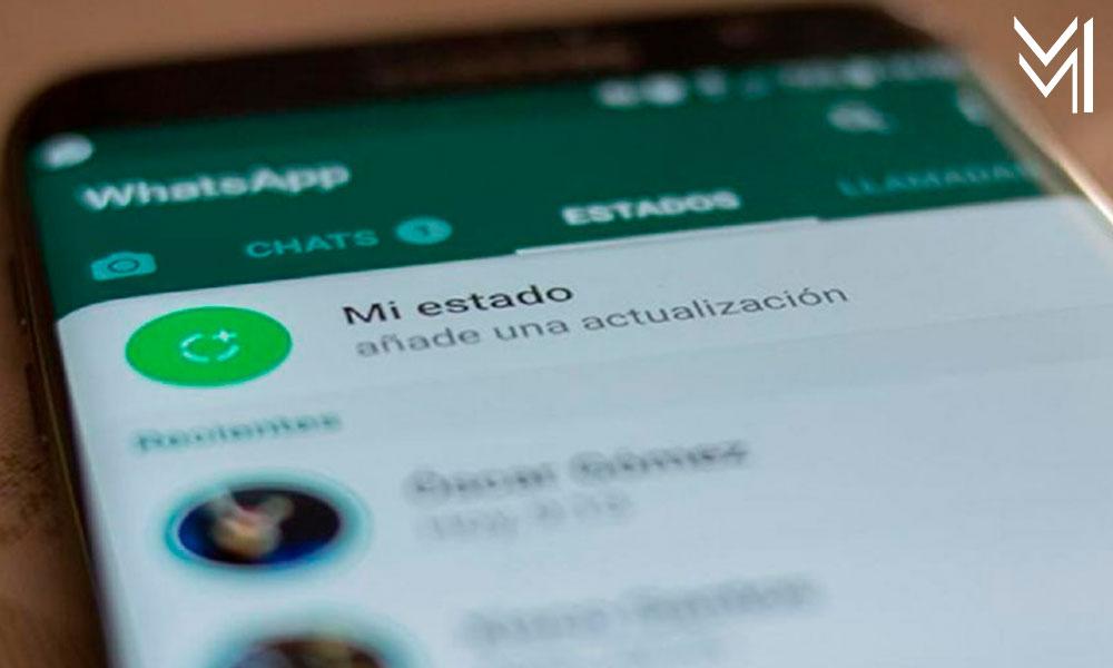 WhatsApp incorpora publicidad dentro de sus estados - mm marketing